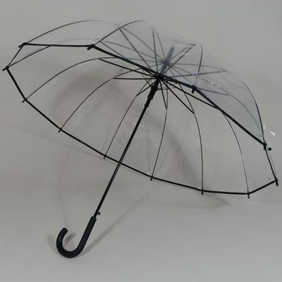 Parapluie solide Twelves Ribs