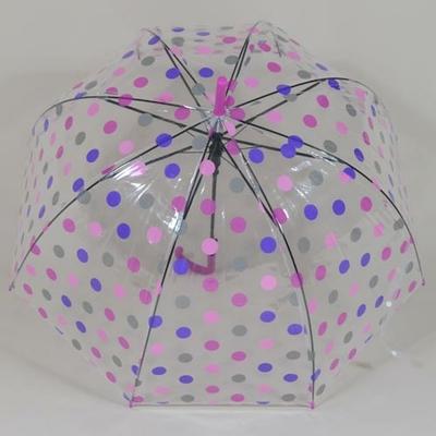 Parapluie en cloche Pink Dots