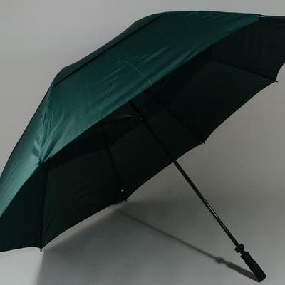 Parapluie géant golf vert