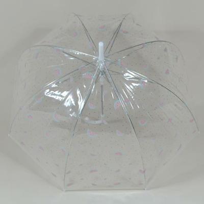 Parapluie femme Bubble Pastèque