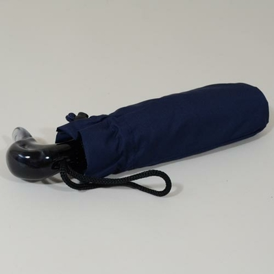 Parapluie pliant homme Duck bleu