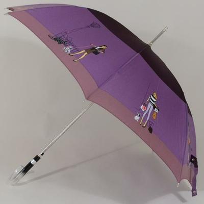 Parapluie inspiration femme moderne