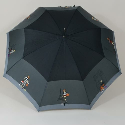 Parapluie inspiration urban chic