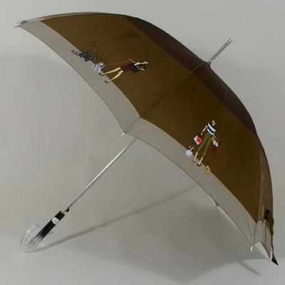 Parapluie urbain chic pour femmes