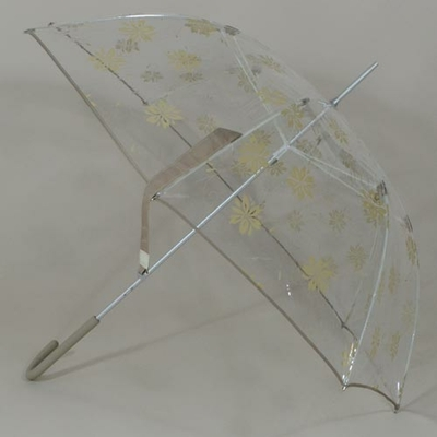 Parapluie transparent Fantaisie