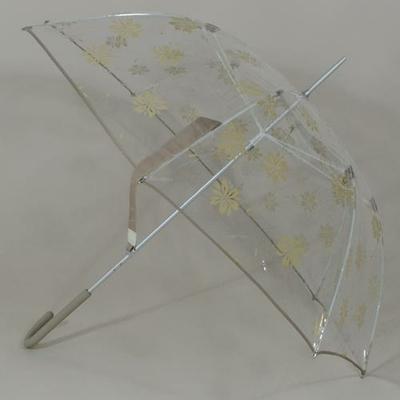 Parapluie transparent Fantaisie