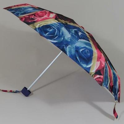 Parapluie drapeau anglais Rose Jack