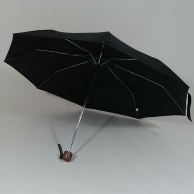Parapluie homme pliant Deluxe