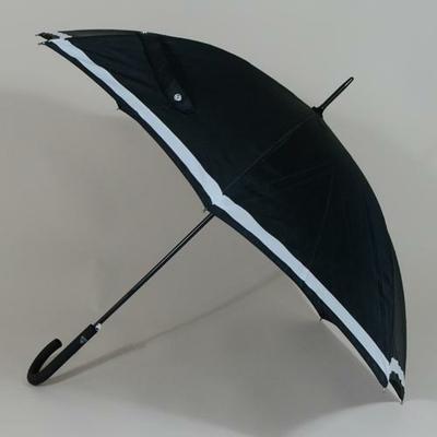 Parapluie à baleines invisibles