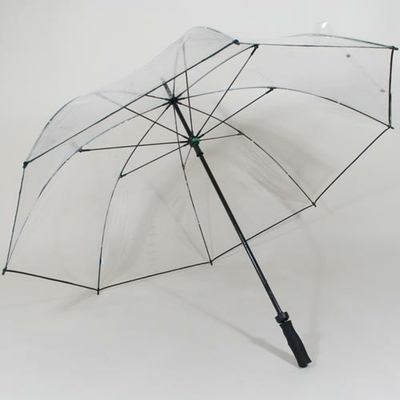 Parapluie transparent mariage Clearview