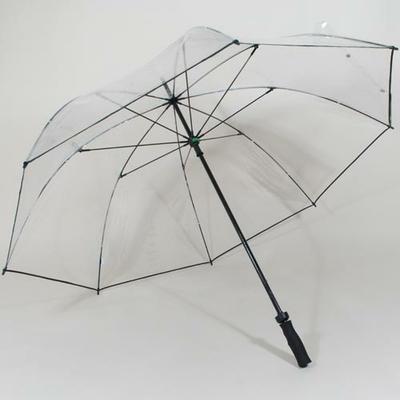 Parapluie transparent Clearview