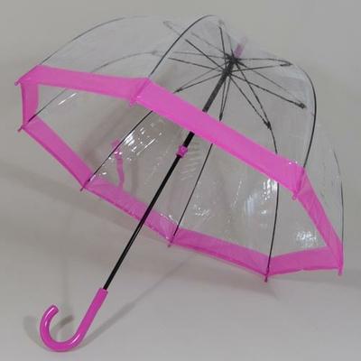 Parapluie de mariage Birdcage pink