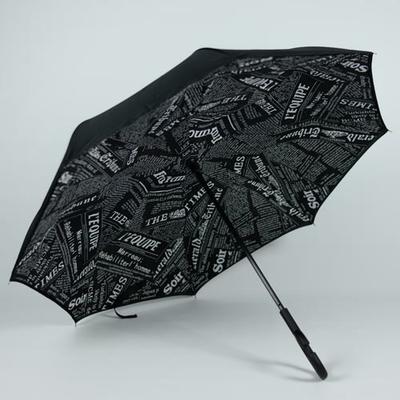 Parapluie inversé Suprella News