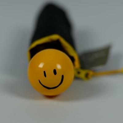 Parapluie humoristique Smile