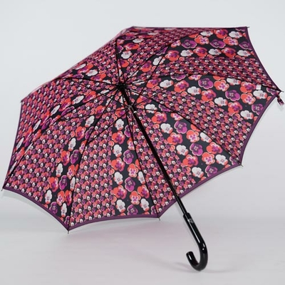 Grand parapluie Kensington Retro