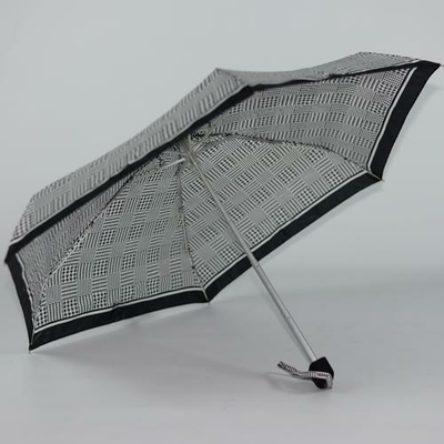Parapluie pliable Classic Squares