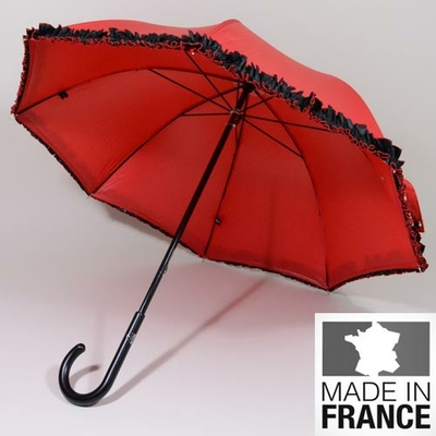 Parapluie de qualité French Cancan