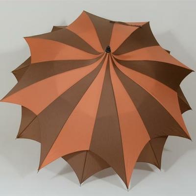 Parapluie D'Amazoni d'automne