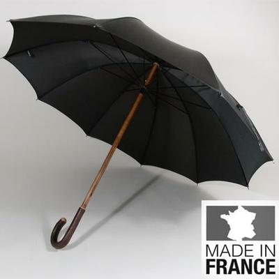Parapluie unique en bois de Cerisier