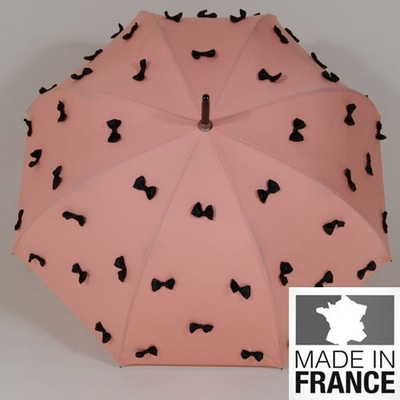 Parapluie pour femme Lolita rose