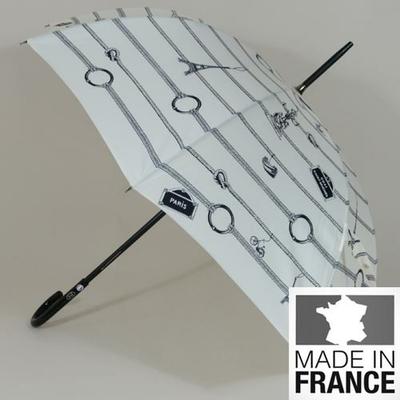 Parapluie Le long de la Seine