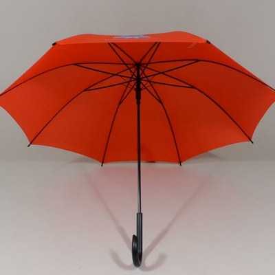 Parapluie Benetton orange