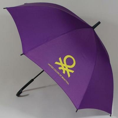 Parapluie Benetton lila