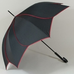 parapluiesunflowernoir1