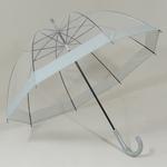 parapluieclearsilversky1
