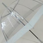 parapluieclearsilversky5