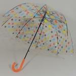 parapluieorangedots1