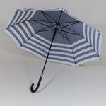 parapluieblackwstripes1