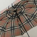 parapluiechecksbrown5