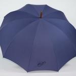 parapluie de berger bleu 3