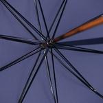 parapluie de berger bleu 5