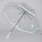 parapluie mariage blanc 1