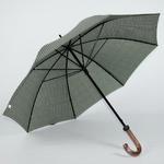 parapluie solide tweed 2