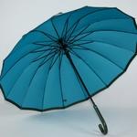 parapluie anti vent holi bleu 3