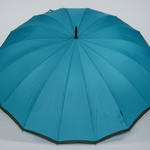parapluie anti vent holi bleu 2
