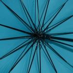 parapluie anti vent holi bleu 5