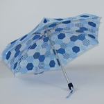 petit parapluie bleu moroccan 2
