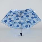 petit parapluie bleu moroccan 3