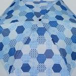 petit parapluie bleu moroccan 5