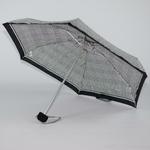 parapluie pliable classic square 4