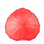 parapluie coeur haut