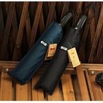 Parapluie pliant grand diamètre avec sacoche