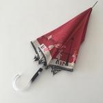 Parapluie tempete rouge 2