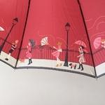 Parapluie tempete rouge 3