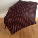Parapluie pliant fultec 3