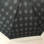 Parapluie Voltaire 2 détail toile extérieure